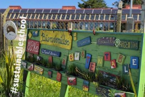 Sustainable Solution 38 - Sustainable Schools