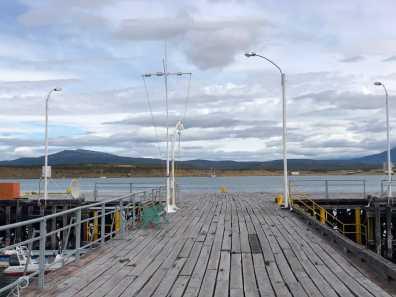 Lucipara 2 at Puerto Natales