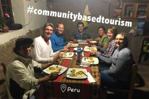 Community-Based Tourism