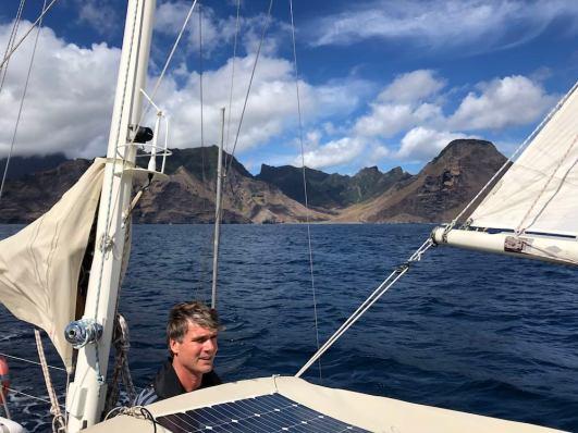 Bye Bye Isla Robinson Crusoe