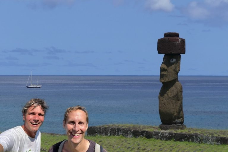 5 February 2020 – Easter Island's Ancestral Lessons