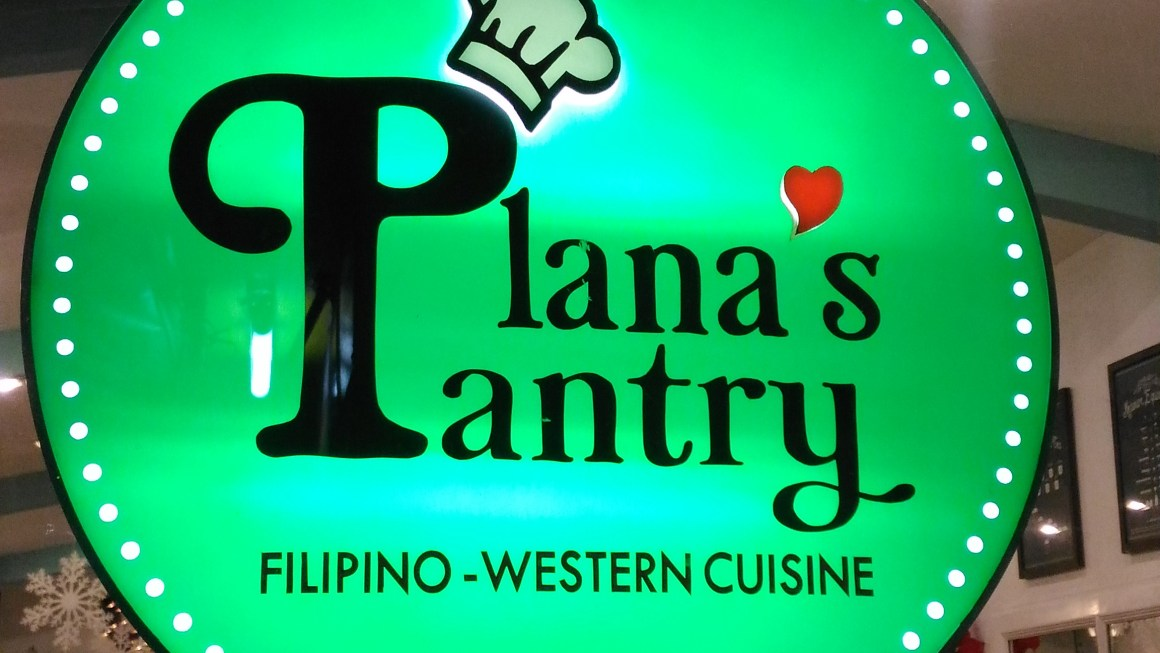 Revisiting Plana's Pantry – now with group meals for sharing
