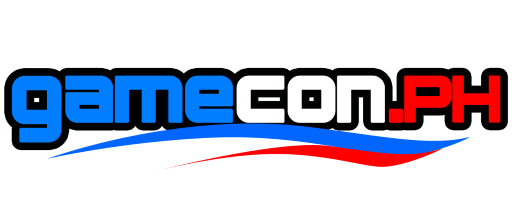 GameCon Philippines on July 8-9, 2017!