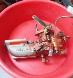 zenith carburetor for atomic 4 engine [ 2592 x 1944 Pixel ]