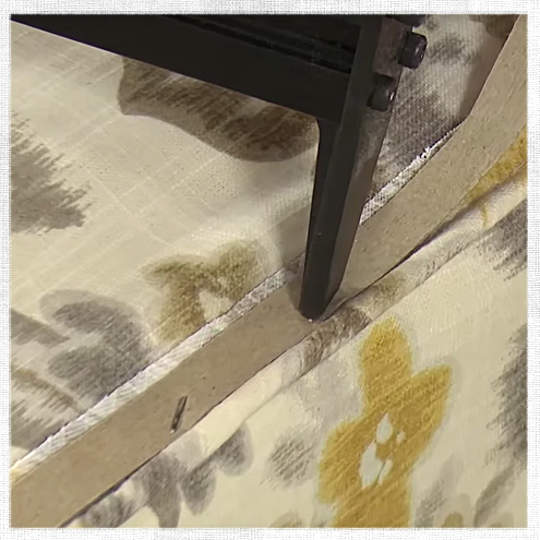 3 Types of Upholstery Tack Strips  How to Use Them  DoItYourself Advice Blog