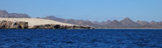 Isla Pastel