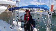 lili docking 1
