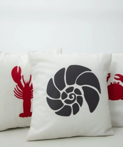 Marine Life cushion group