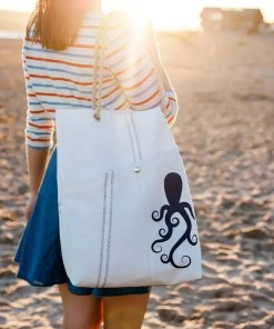 Beach Bags, Shoppers and Totes