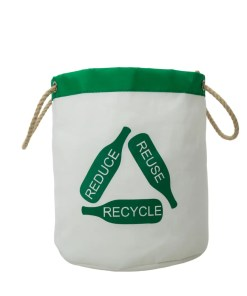 recycling bucket large