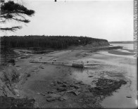 Notman Photograph looking east ca. 1915 McCord Museum, Montreal