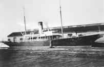 SS Hochelaga in Pictou