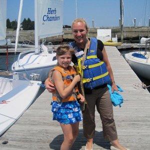 2014 Newport Sailing