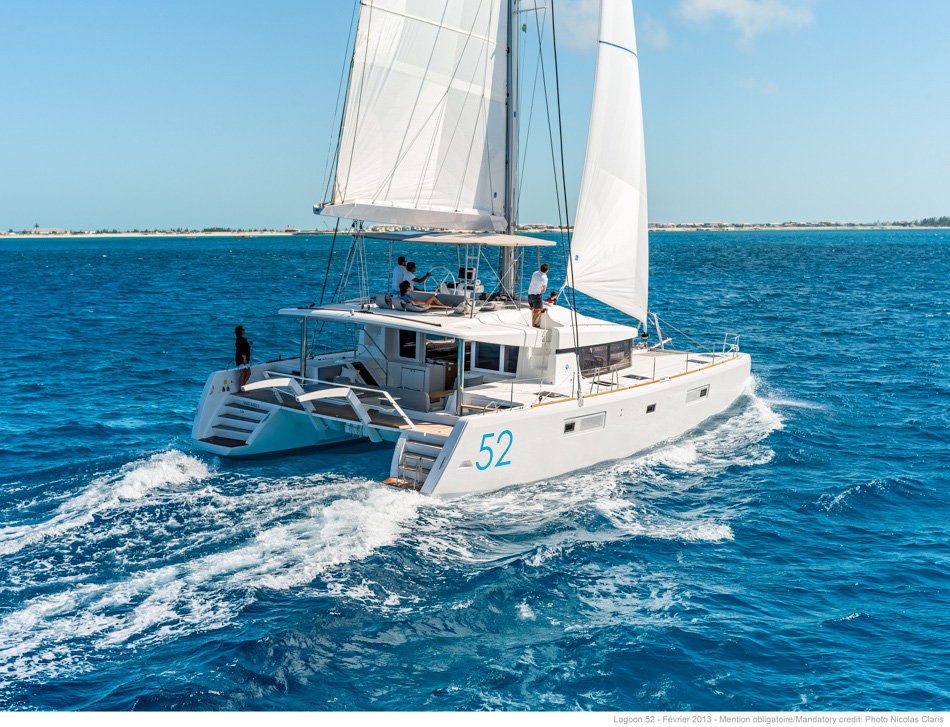 Our Sailboat | Sail Wildling
