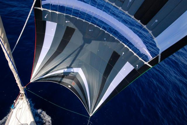 Parasailor spinnaker