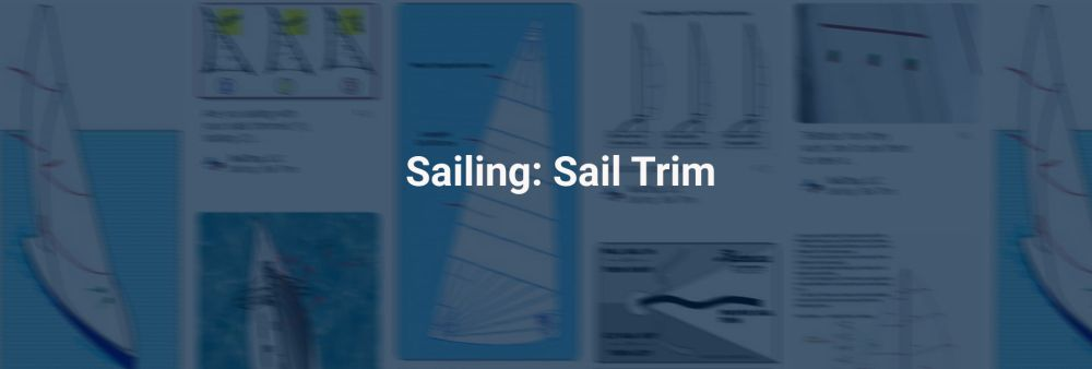 medium resolution of sail trim board sailzing sailboat terms diagram pirate ship sails printable templates