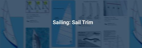 small resolution of sail trim board sailzing sailboat terms diagram pirate ship sails printable templates