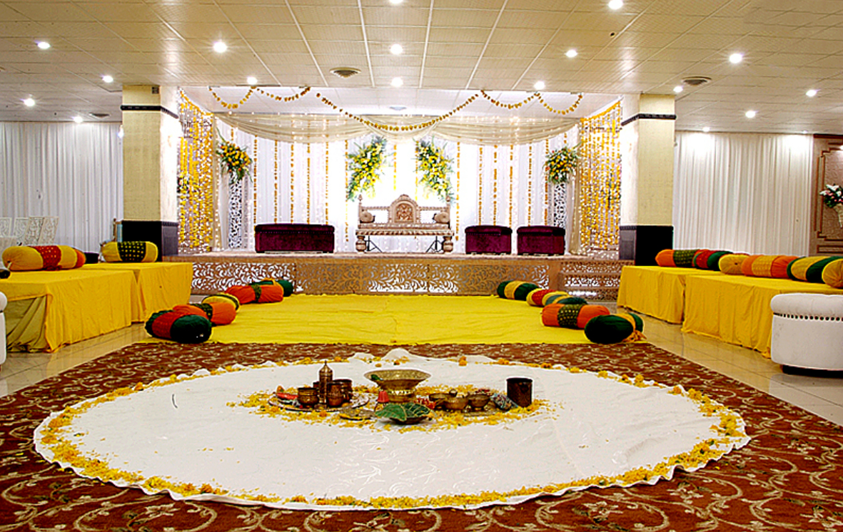 Welcome to Saima Banquet Hall