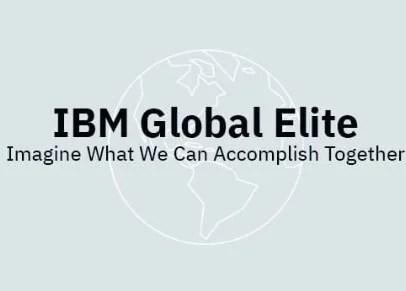 SAIMA Solutions, seleccionada para participar en el IBM