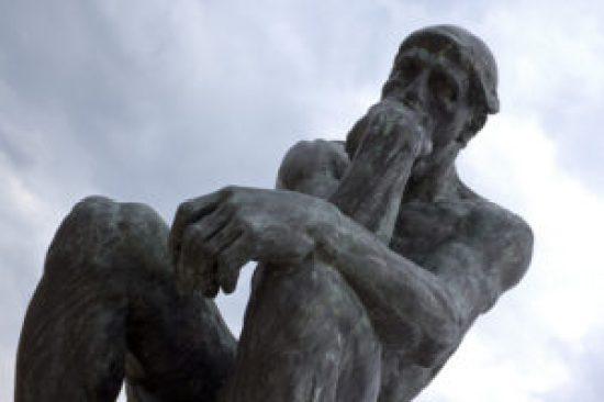 Pensée et ego
