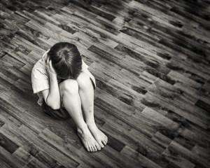 traumatisme d'enfance
