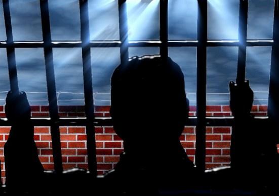 Prison de Stanford