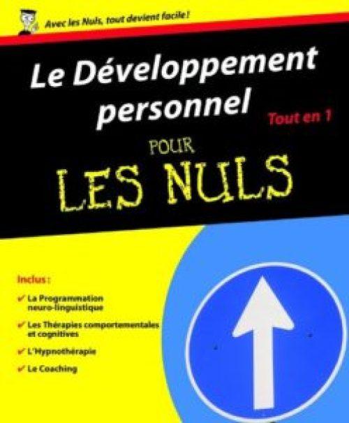 développement personnel