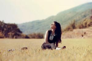 Se débarrasser de l'anxiété