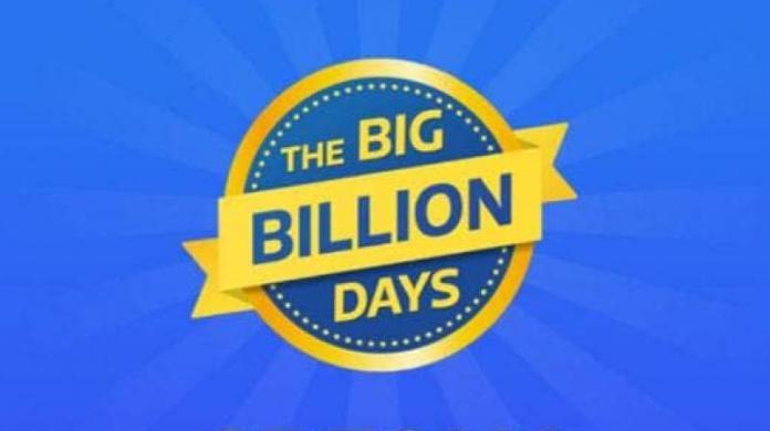 Flipkart Big Billion Days, Super Discounts