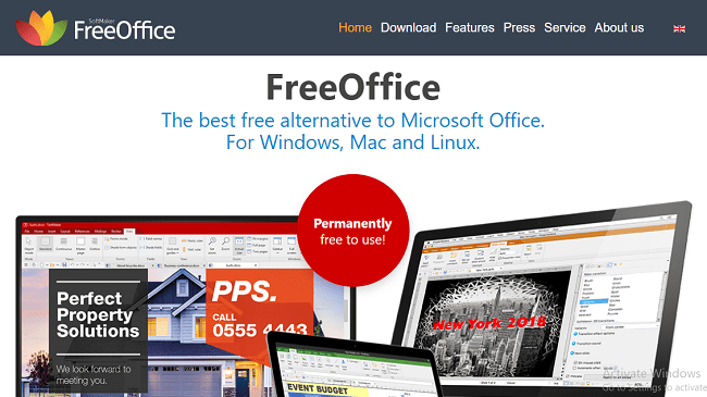 Best Alternative Of MS Office Use For Free