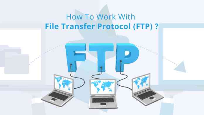 FTP Full Form File ZiIlla