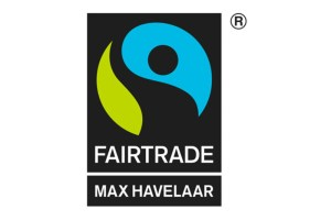Logo logo Fairtrade/Max Havelaar
