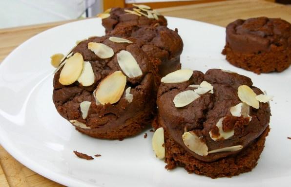 Moelleux chocolat vegan sans sucres ajoutés