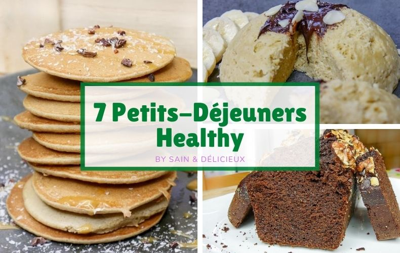 Recettes Petit-Déjeuners Healthy (1)