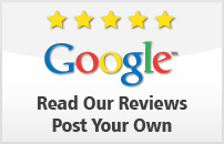 5 star service review Sainato Chiropractor