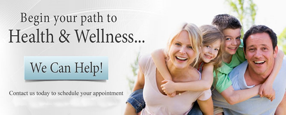 Chiropractor Port Orange Sainato Chiropractic