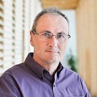 Jean Charles Perron PhD