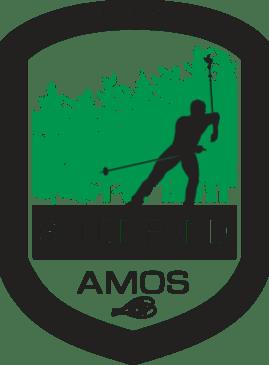 Logo vert et noir