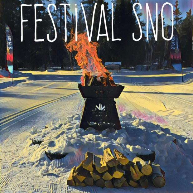 Festival SNØ