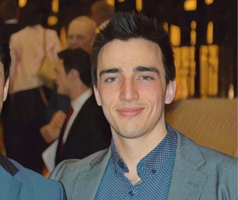 Le Jeux du Jeudi #6/2017 avec WILLIAM McGUIRE