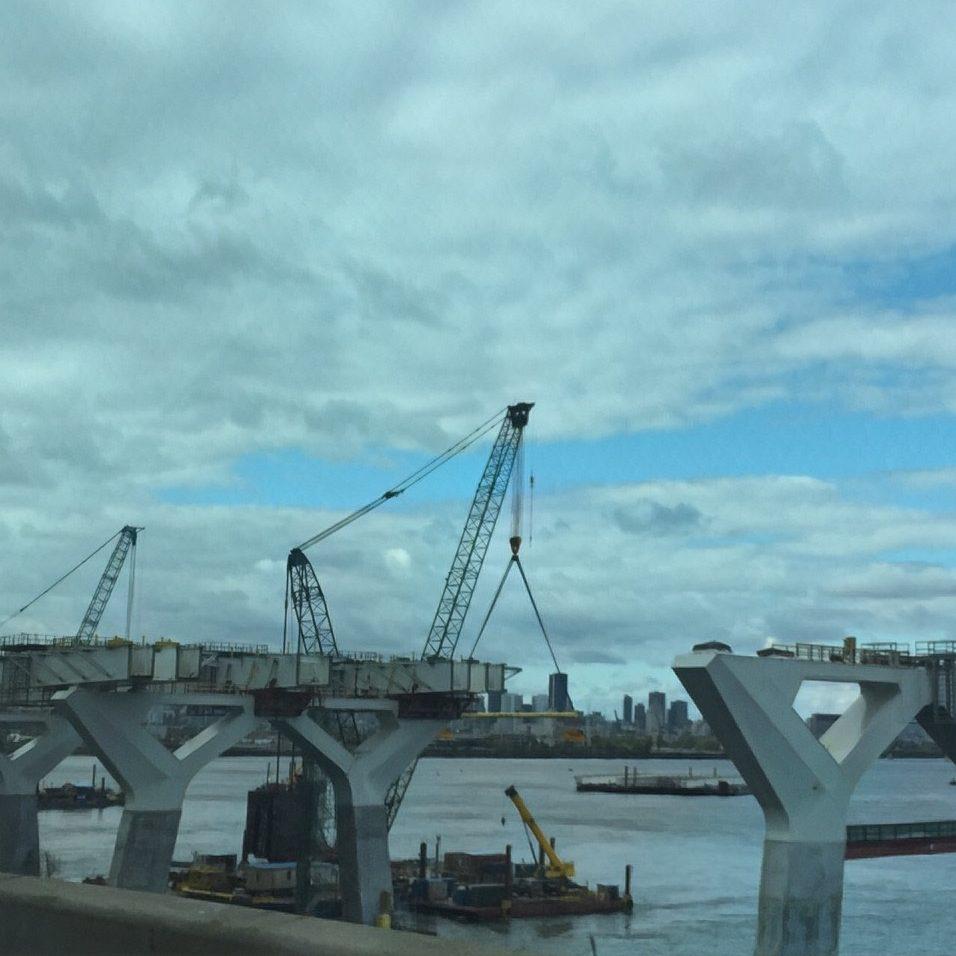 Montreal en cement