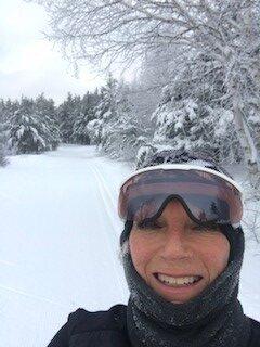 Le paradis des skieurs est au Camp Dudemaine!
