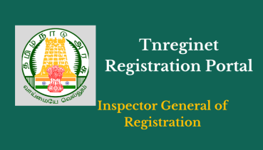 Tnreginet Registration: Guide Value Search, Jurisdiction, Apply EC