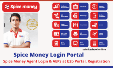 Spice Money Login Portal - Spice Money Agent Login & AEPS at b2b Portal, Registration