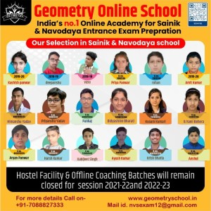 About Geometry Academy