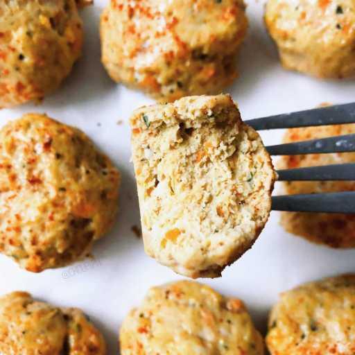recette healthy et diététique de poulet, patate douce et féta sans matière grasse