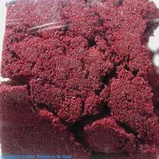 Bubuk fosfor merah