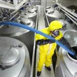 Sifat, Pembuatan dan Kegunaan Senyawa Natrium Hidroksida (NaOH)