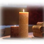 Ilmu Kimia dalam Pambakaran Lilin