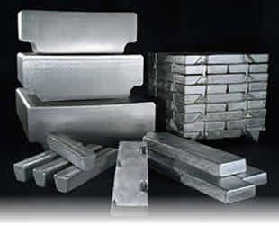 Sifat, Pembuatan dan Kegunaan Unsur Kimia Magnesium ...